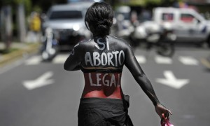 El Salvador abortion